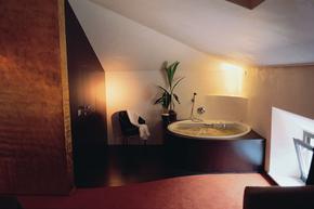 Dellearti Design Hotel Cremona, Italy