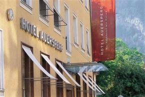 Hotel & Villa Auersperg Salzburg, Austria