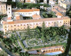 San Domenico Taormina, Italy