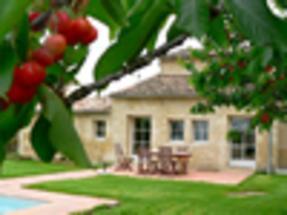 Maison du Vin Saint Emillion, France