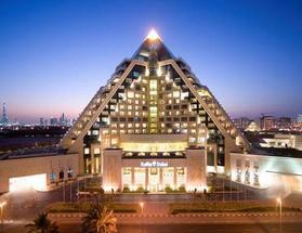 Raffles Dubai Dubai, UAE