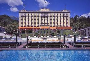 Grand Hotel Tremezzo Palace Lake Como, Italy