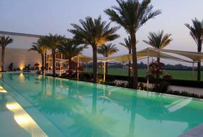 Desert Palm Dubai, UAE
