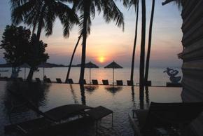 Sareeraya Villas & Suites Koh Samui, Thailand