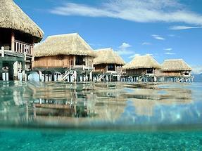 Sofitel Moorea Ia Ora Beach Moorea, French Polynesia