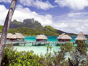 Sofitel Bora Bora Motu Private Island Bora Bora, French Polynesia