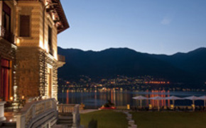 CastaDiva Resort & Spa Lake Como, Italy