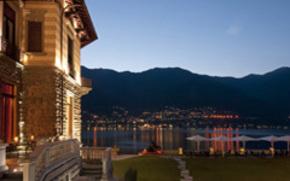 CastaDiva Resort & Spa Lake Como, Italy