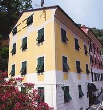 Eight Hotel Portofino Portofino, Italy